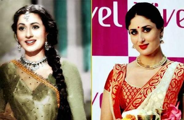 Madhubala's sister to make biopic on the actress, wants Kareena Kapoor to act in it