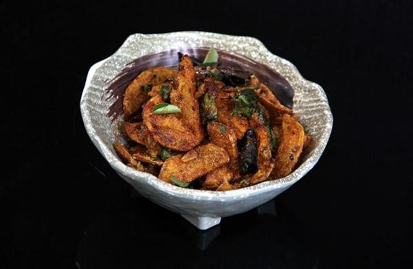 Hyderabad Special Dishes