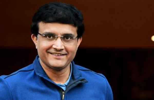Sourav Ganguly latest Birthday Photo