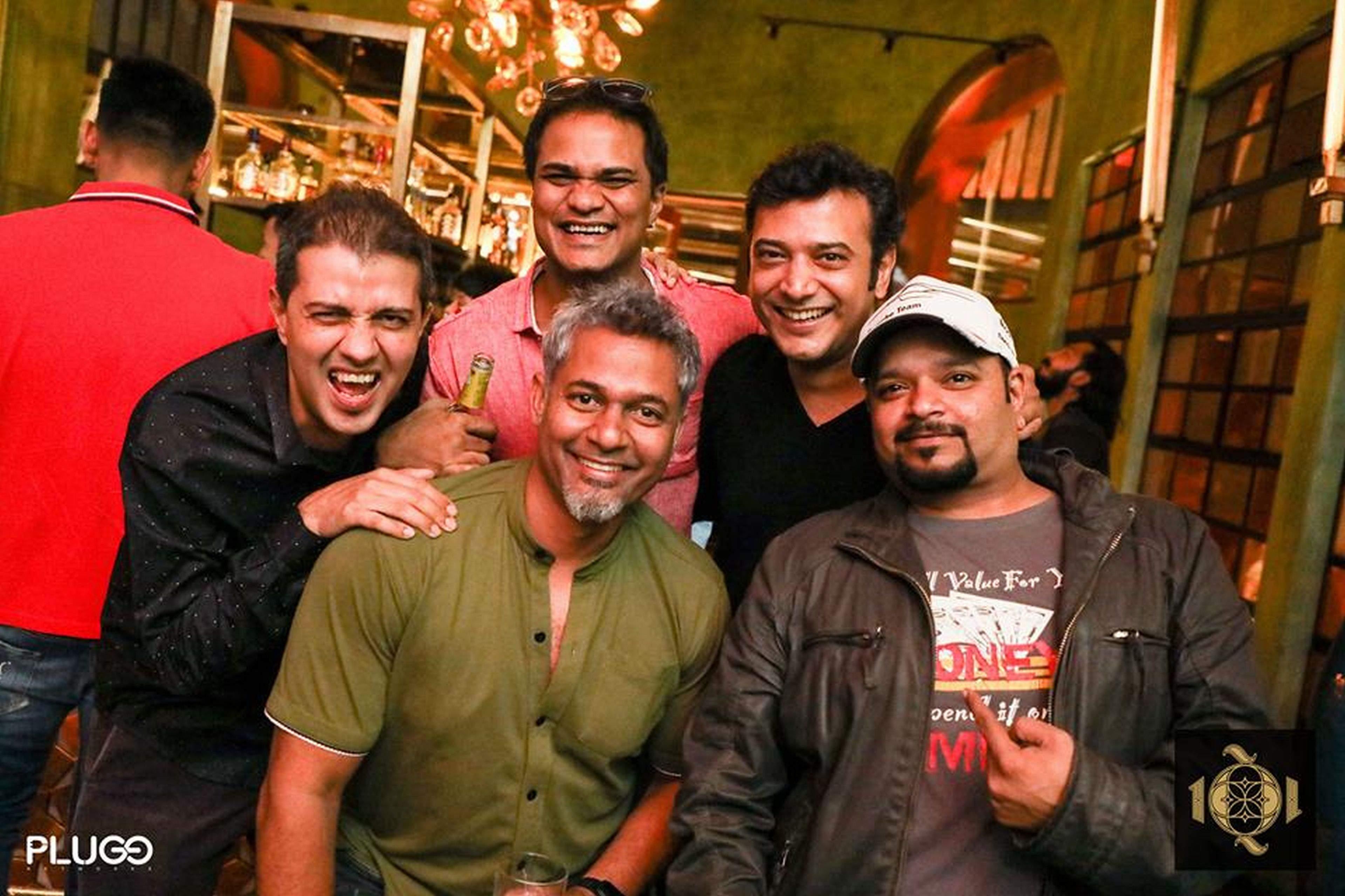 Neeraj_Kapoor,_DJ_Yon,_Vachan_Chinnappa,_Rafiushan_Pasha_DJ_TT