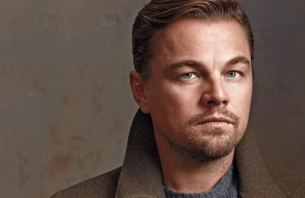 Leonardo DiCaprio promotes eco-friendly fashion, invests in sustainable footwear brand Allbirds