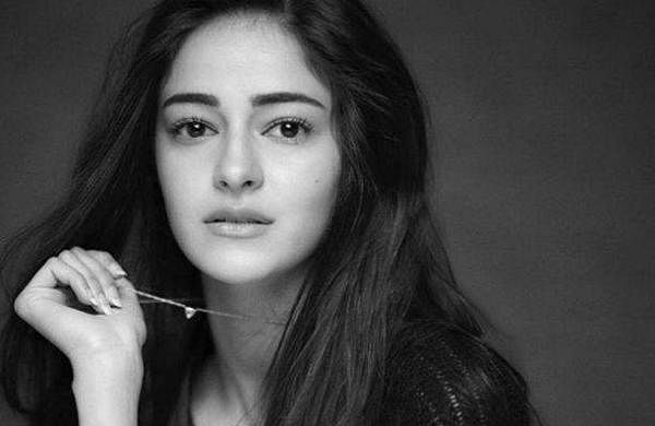 Ananya Pandey photo