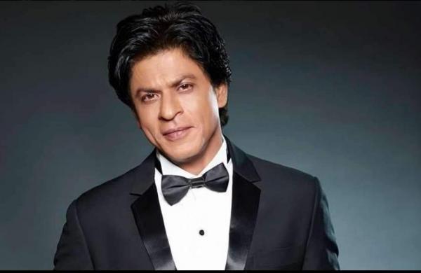Shah Rukh Khan latest image