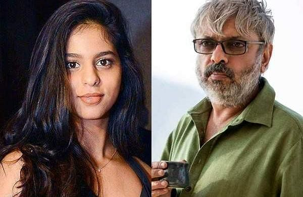 Suhana Khan to make Bollywood debut with Sanjay Leela Bhansali movie?