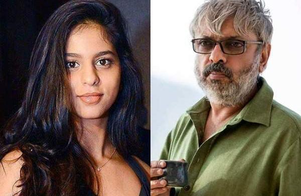 Suhana Khan to make Bollywood debut with Sanjay Leela Bhansali movie?