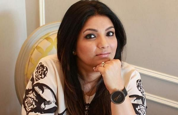 Payal Singhal photo
