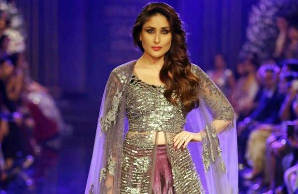Kareena Kapoor to be showstopper at Monisha Jaising's Lakme Fashion Week finale