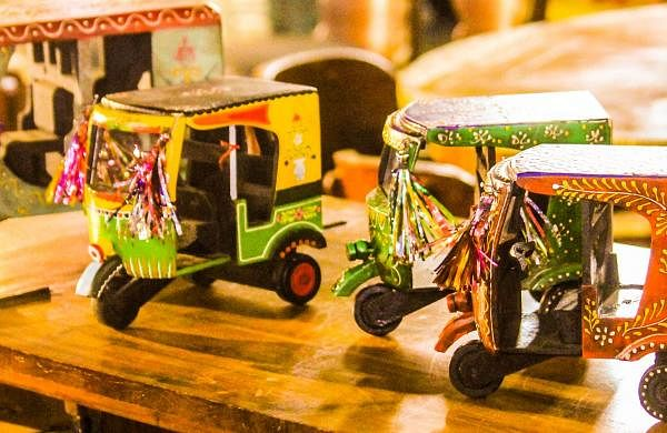 The Great Indian Flea is back with their thirdedition at Kalakshetra, and itsbigger andbetter