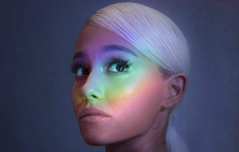 Ariana Grande releases highly anticipated fourth album Sweetener