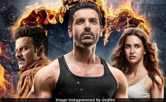 Satyameva Jayate box office day 4: John Abraham's film stays strong