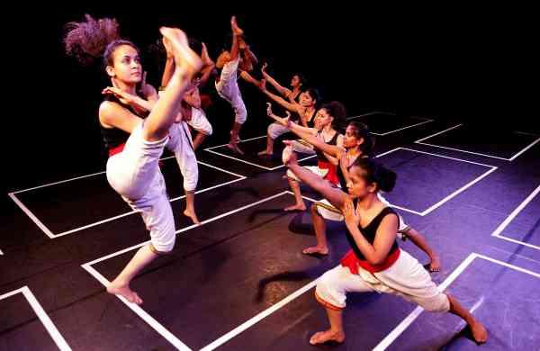ATTAKALARI dance art