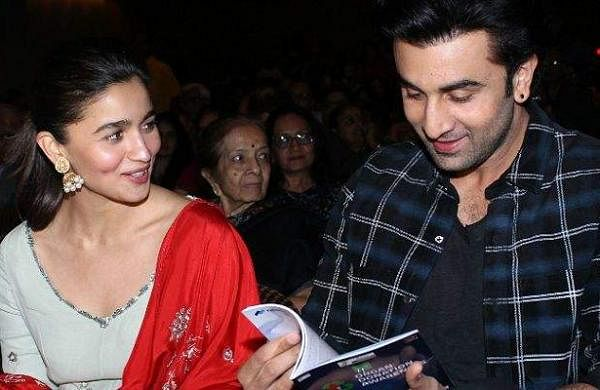 Our relationship is beautiful and sacred, hope to make a great cinematic couple: Ranbir Kapoor on romance with Alia Bhatt