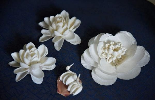 Shell_crafts