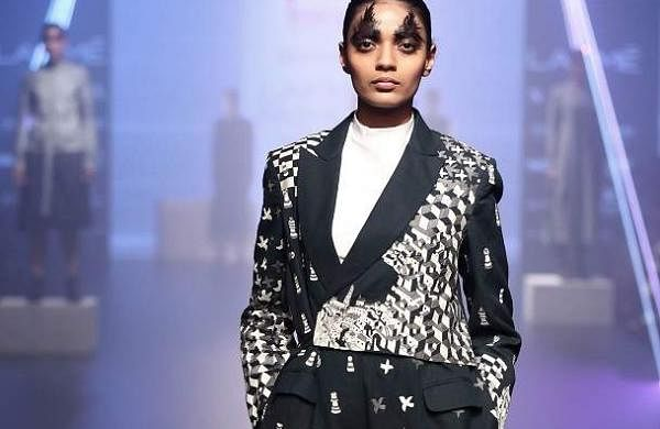 Inifd Presents Gen Next For Lakme Fashion Week Winter Festive 2018