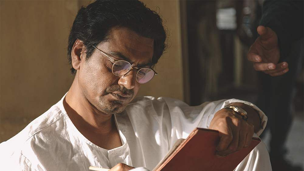 Nawazuddin Siddiqui charged Re 1 to act in Manto; Rishi Kapoor, Javed Akhtar, Ranvir Shorey worked for free: Nandita Das