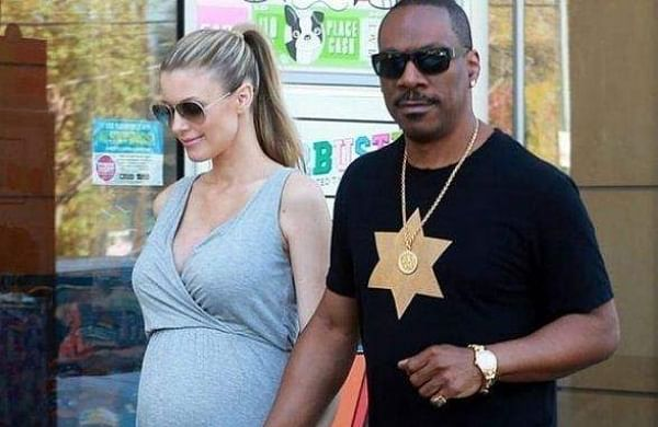 Eddie Murphy latest photo