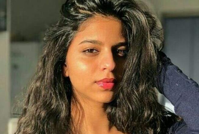 Suhana Khan photo