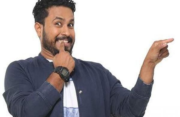 Abish Mathew photo