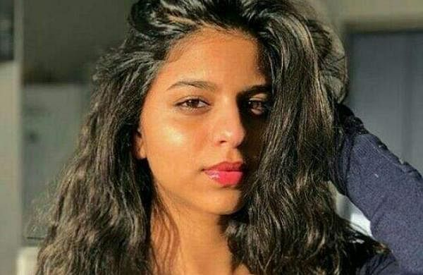 Suhana Khan photo
