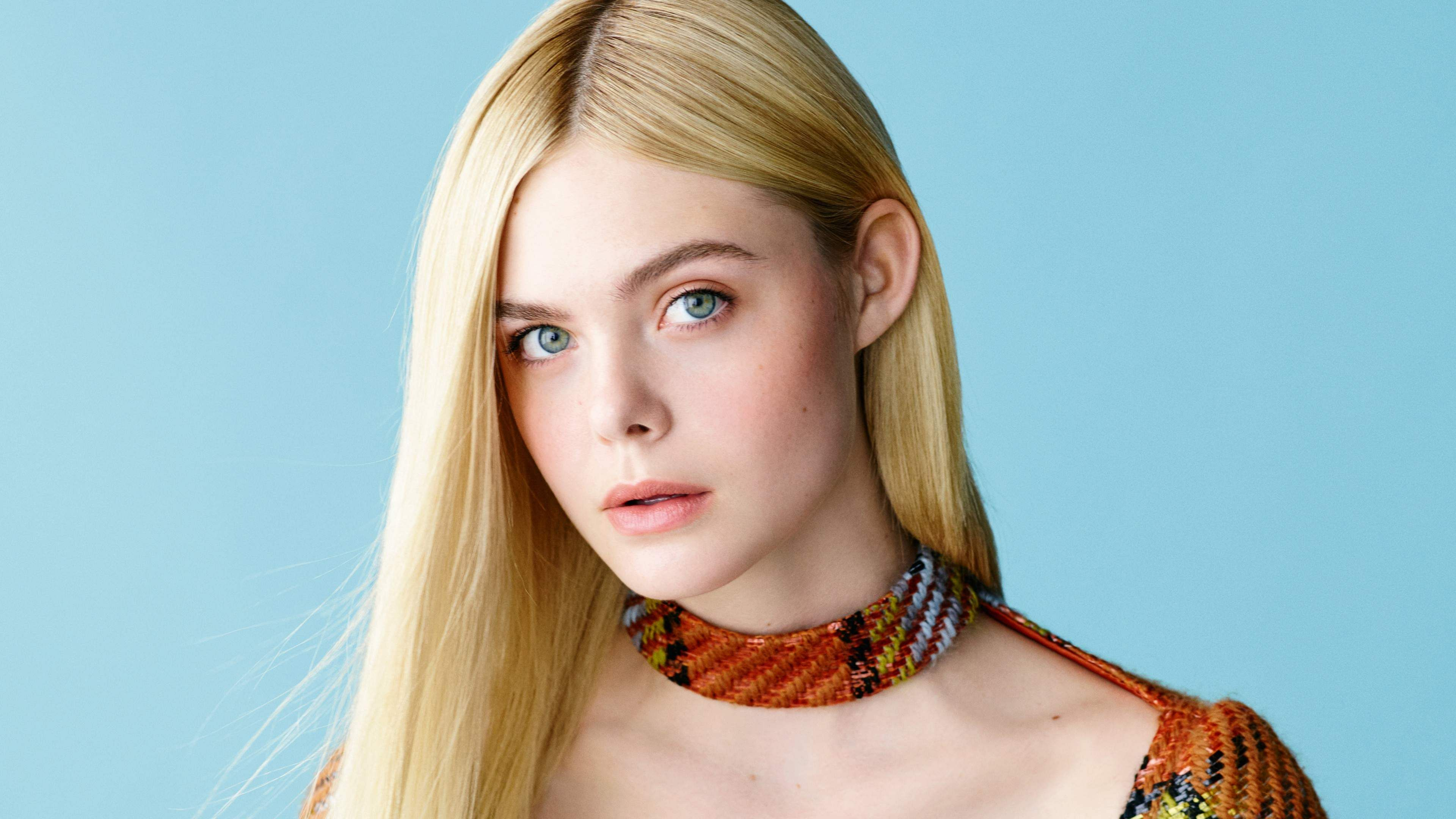 Elle Fanning nudes (95 foto and video), Sexy, Paparazzi, Selfie, braless 2006