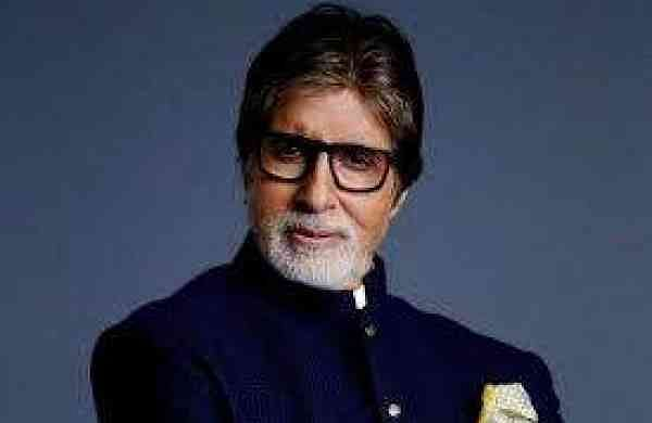 Amitabh Bachchan latest photo