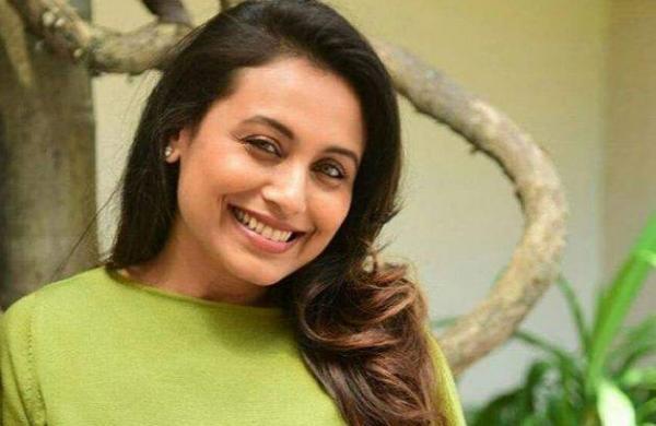 Rani Mukerji latest photo