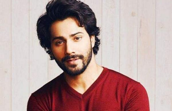 Varun Dhawan latest photo
