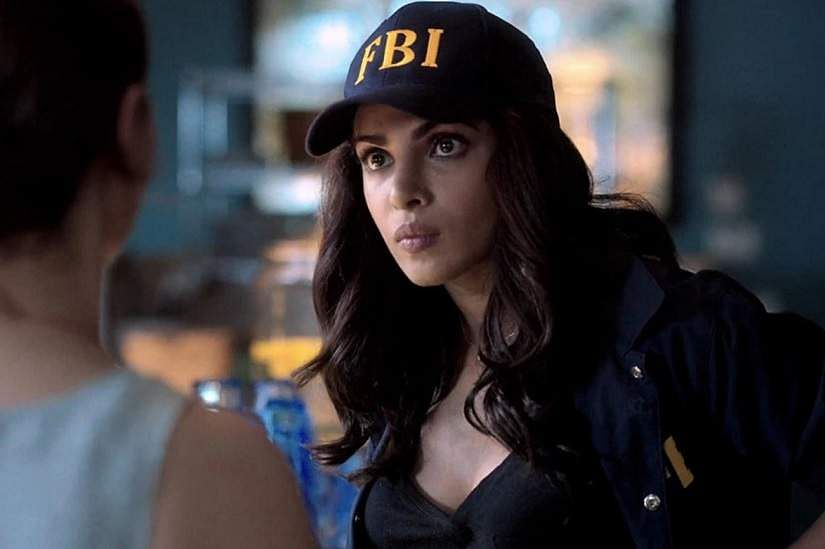 Priyanka Chopra announces exit from Quantico, says the story ofAlex Parrish will come full circle