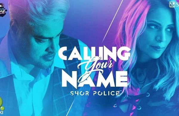 Clinton Cerejo's Shor Police releases it's second single, Calling Your Name