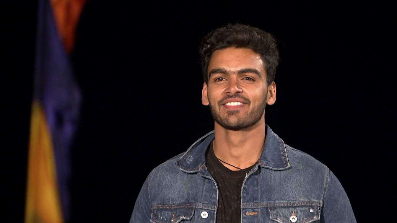 Kashish Thakur Pundir wins MTV Roadies Xtreme photo