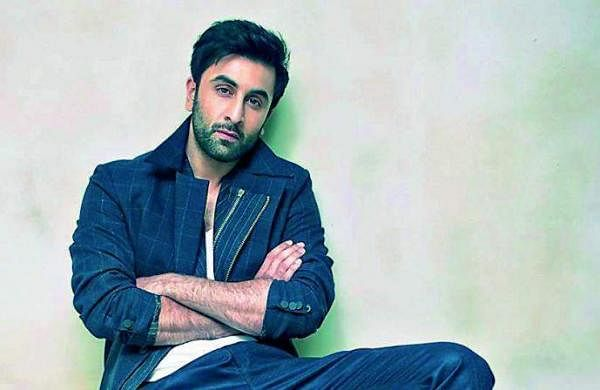 Ranbir Kapoor latest photo
