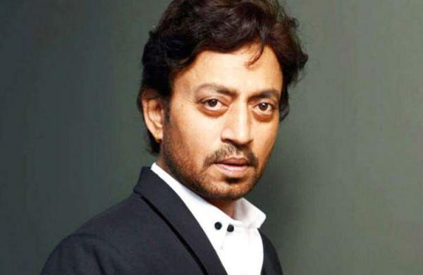 Irrfan Khan latest photo