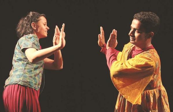 Hyderabad Childrens Theatre