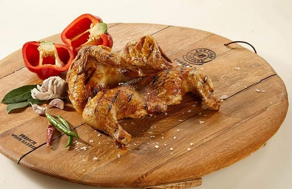 Bringing South African-style grilled chicken to Chennai, Galito's opens their first outlet in the city
