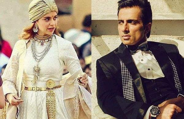 Manikarnika: Kangana Ranaut accuses Sonu Sood of male chauvinism, actor responds saying the accusation is ridiculous