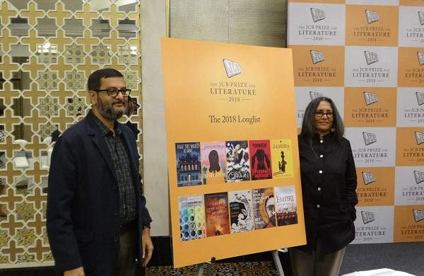 Inaugural 2018 JCB Prize for Literature longlist displays diversity of Indian writing