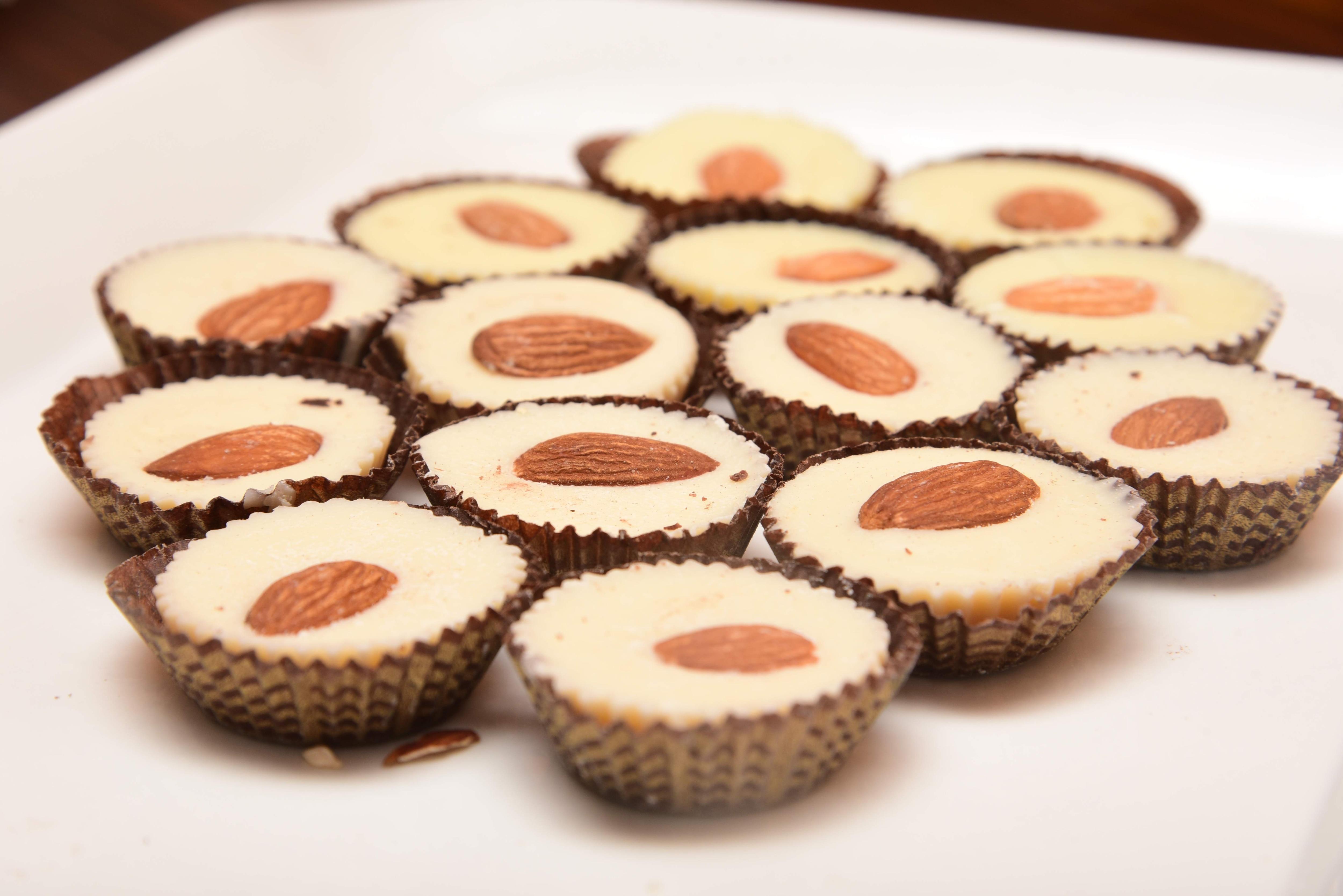 Marine Drive's Chocolatier