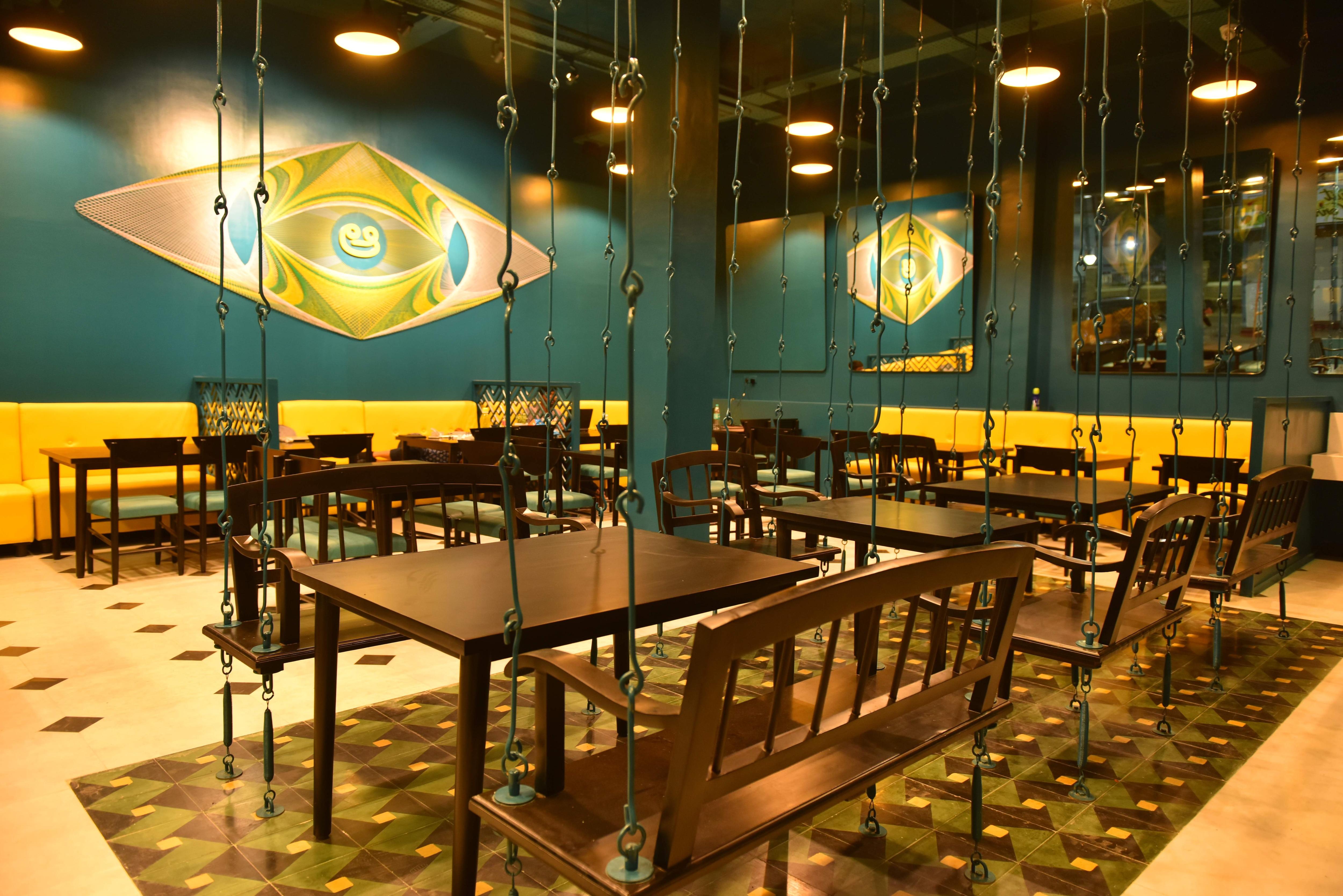Andhra restaurant Chennai