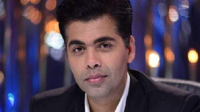Karan Johar latest photo