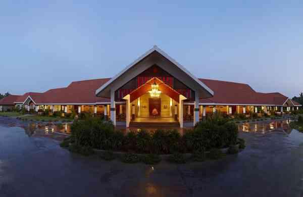 Radisson Blu Temple BayMamallapuram