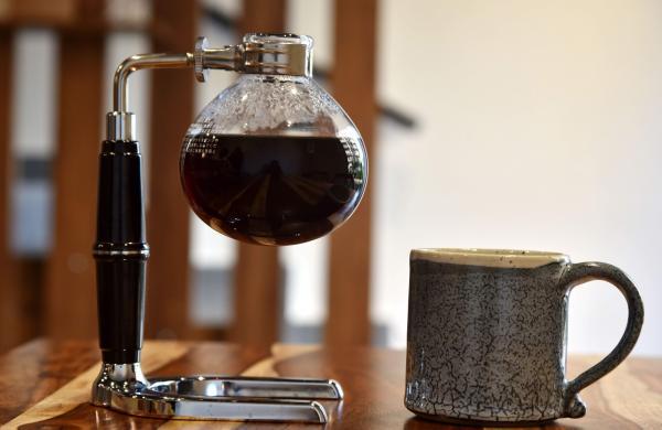 Sentido Coffee Brewers Hyderabad