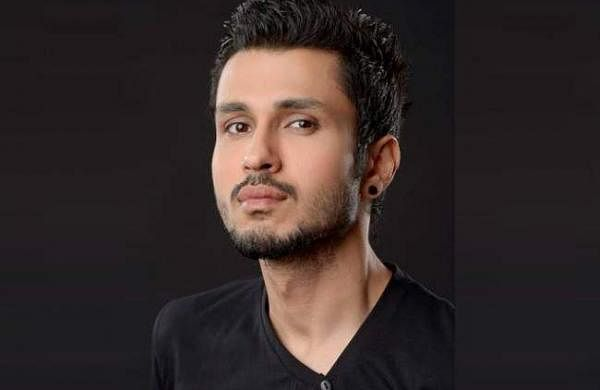 It was weird but fun dressing up as a woman in Ready 2 Mingle: Amol Parashar