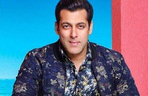 Salman Khan latest photo