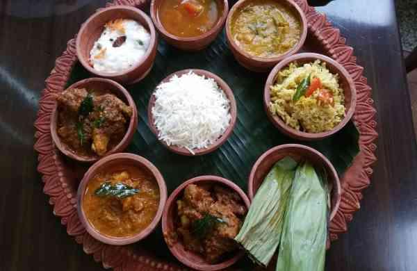 Hyatt Regency Kolkata Restaurants