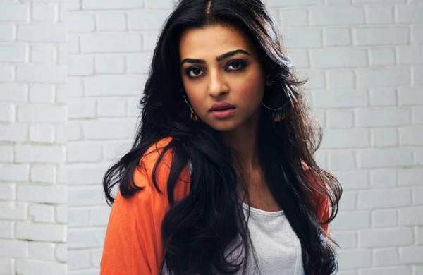 Actress Radhika Apte google photo