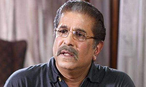 Popular Malayalam Actor Captain Raju Passes Away!