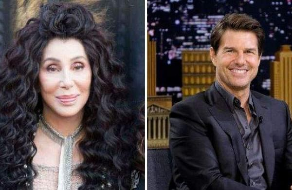 Cher reveals bond with Tom Cruise overdyslexia, says nothing can be kept specialin the age of Instagram