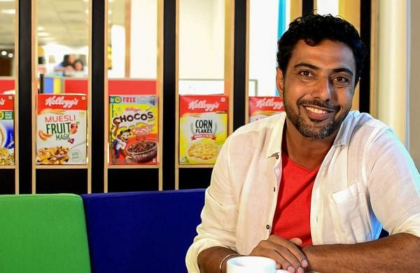 Chef Ranveer Brar Photo