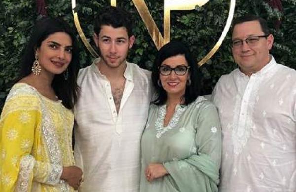 Priyanka Chopra latest photo