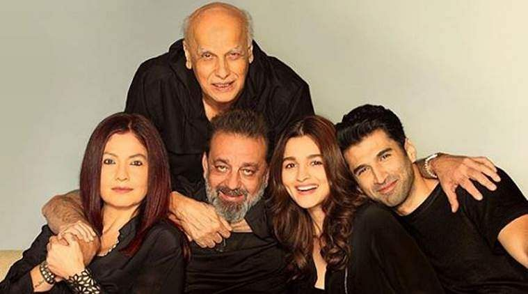 Mahesh Bhatt returns to directors chair with Sadak 2, daughters Alia Bhatt and Pooja Bhatt to star with Sanjay Dutt